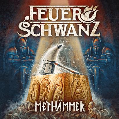 feuerschwanz-methammer